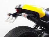 スクランブラー 800 フェンダーレスキット Full Throttle