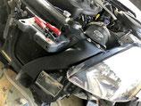 350Z フロントバンパーインテークチューブ