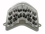 ZX6R 05-06 LED テールライト
