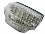 CBR600RR 07-12 LED テールライト
