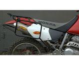 XR250R XR400R サイド&リアキャリア