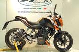 FRESCO DUKE RC 125-390 ROUND