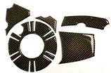 3D PROTECTOR GROM 17- エンジン カバー カーボン