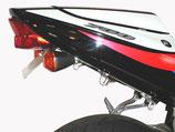 GSX-R600 01-03 フェンダーレスキット