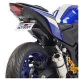 YZF-R3 15-20 フェンダーレスキット