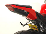 CBR1000RR 08-16 フェンダーレスキット リミテッド