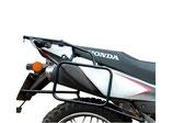XR125L XR150L サイド&リアキャリア v1