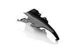 CARBON2RACE MT-09 17-20 ヘッドライトカバー