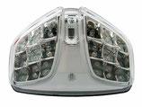 GSX-R600 08-13 LED テールライト