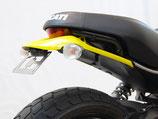 スクランブラー 800 フェンダーレスキット Icon, Urban Enduro
