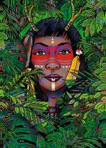 Guardians of the Rainforest - ció