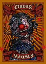 cirkus maximus