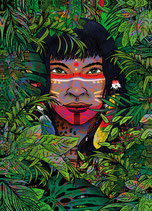 Guardians of the Rainforest - Pao