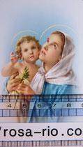 御絵 聖母子B