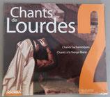 ルルド CD ルルド Chants 1909-65