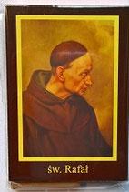 イコン 聖ラファウ
