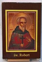 イコン 聖ロバート
