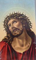 イタリア ご絵 Lippi26  10×6センチ 紙裏白