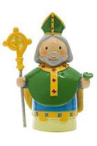 LDW 155122YX   Saint  Patrick statue   聖パトリック
