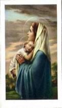 御絵 聖母子1612
