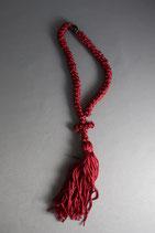 ギリシャ 50 Flush Knot Red Prayer Pope 1ポイント
