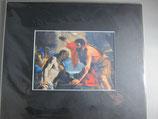 マルタ共和国 国立美術館 イエスを洗礼する洗礼者ヨハネ
