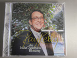 CD  FATHR RAY KELLY  An Irish Christmas Blessing