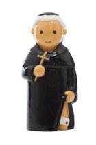LDW 155262YX   Saint  Peregrine statue   聖ペレグリン