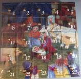 アドベントカレンダー 聖家族