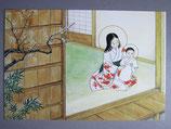 東京カルメル会修道院 多目的ポストカード 高品質NO.11