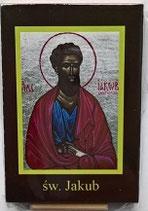 イコン 使徒聖ヤコブ