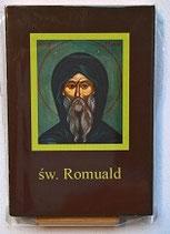 イコン 聖ロムアルド