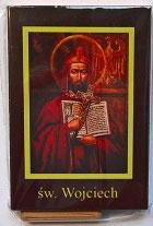 イコン 聖ヴォイチェフ