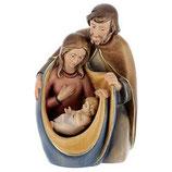 キリスト降誕の置物、聖家族、平和モデル  サイズを選択-10cm(3.94 inc。)