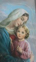 イタリア ご絵 RENI 1210 10×6センチ 紙裏白