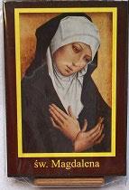 イコン カノッサの聖マグダレーナ