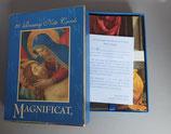フランス ルルド聖域大聖堂 ロザリオの玄義20カットスペシャルカードセット  1909-360