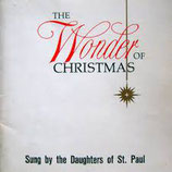 CD  THE WONDER OF CHRISTMAS