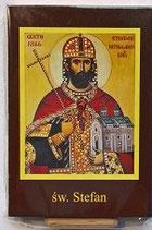 イコン 聖イシュトバーン一世