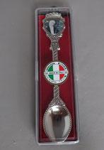ネコポス不可 イタリア シエナの聖カタリナ スプーン  1910-71