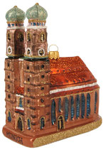 IMPULS A2067.17 Munich Frauenkirche Cathedral ミュンヘン大聖堂