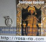 聖人御絵 使徒聖ヤコブ サンチャゴデコンポステーラ