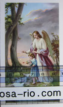 聖人御絵 守護の天使 女の子