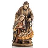 キリスト降誕の置物、聖家族、聖なる夜のモデル  サイズを選択-16cm(6.3 inc。)