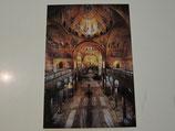 ヴェネツァ バジリカサンマルコ 聖マルコ大聖堂 ポストカード50064