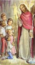 イタリア ご絵 キリストとこども ブリスレン BR-3