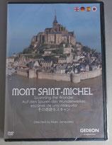 DVD モンサンミッシェル (モンサンミッシェル購入品)NTSC