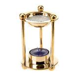 商品名真鍮製キャンドル香炉