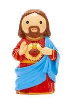 LDW 1907008   Sacred Heart   Collector's Edition 高品質コレクターズエディション みこころのイエス