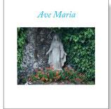 サンパウロ Ave Maria